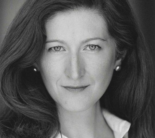 Lizzie Byrne
